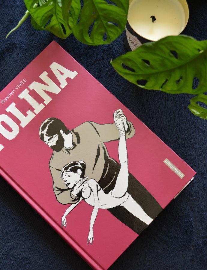 Polina, le combat d'une danseuse