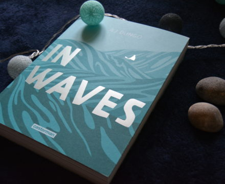 In Waves, la BD qui m'a fait chavirer