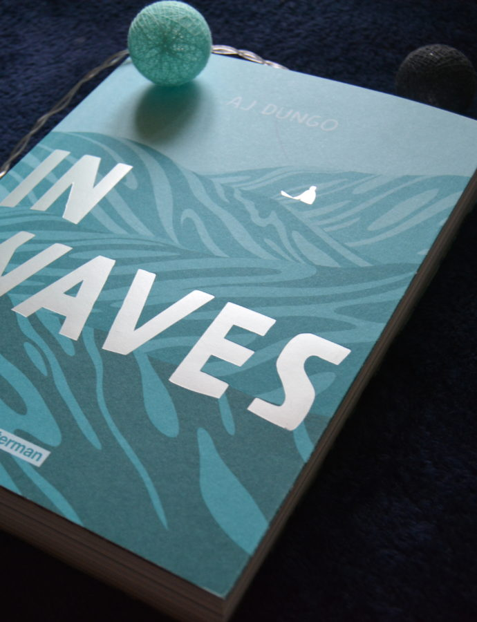 In Waves, la BD qui m'a fait chavirer