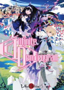 couverture infinite dendrogram