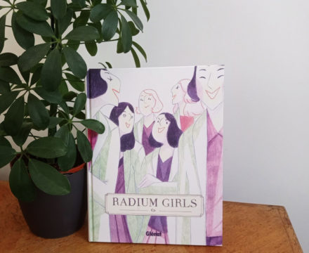 Découvrez l'histoire des Radium Girls
